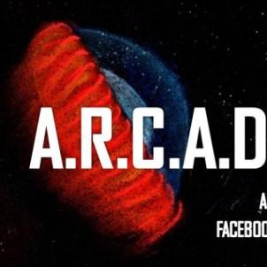 Logo de ARCADIA